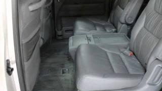 2007 HONDA Odyssey 5 Door Touring w/ Rear DVD Entertainment System & Navigation