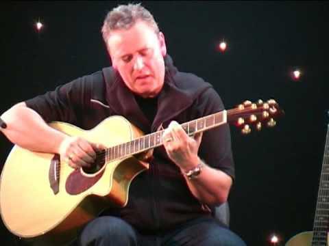 Steve Fairclough - Wavemaker