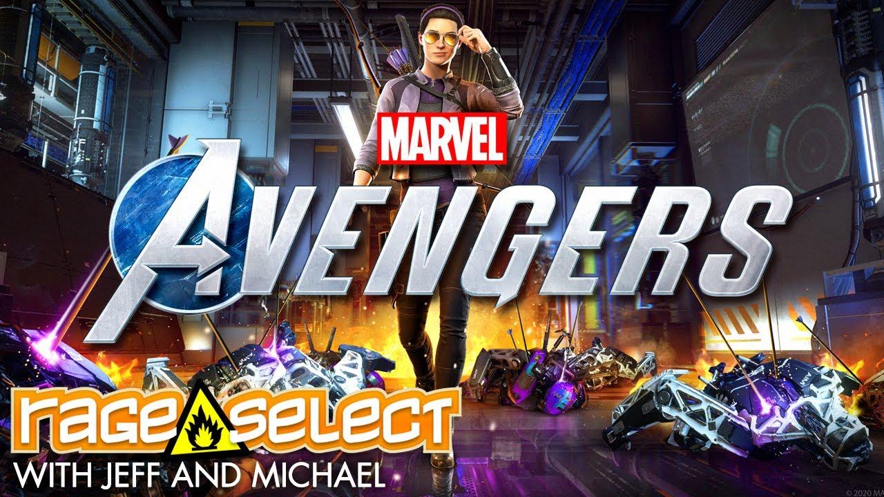 Marvel's Avengers: Kate Bishop DLC (The Dojo) Let's Play