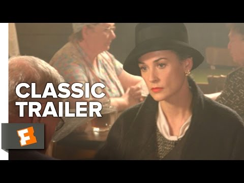 Flawless (2007) Official Trailer #1 - Demi Moore Movie HD
