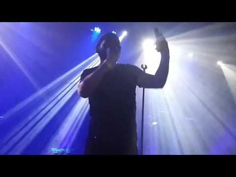 Brav - marla singer live 26/03/2016 arcade gravenchon