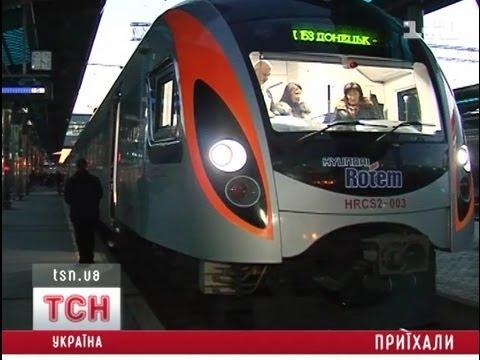 Хюндай обнародовала причины частых поломок поездов