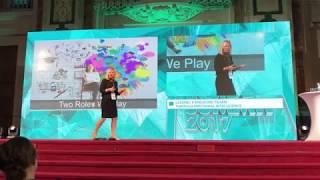 Kerry Goyette Keynote - HR Inside Summit 2017