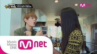 [ENG sub] Mnet [방탄소년단의 아메리칸 허슬라이프] Ep.05 : 뷔 선생님의 한국어 교실?! 지민이 바보된 사연은? MP3