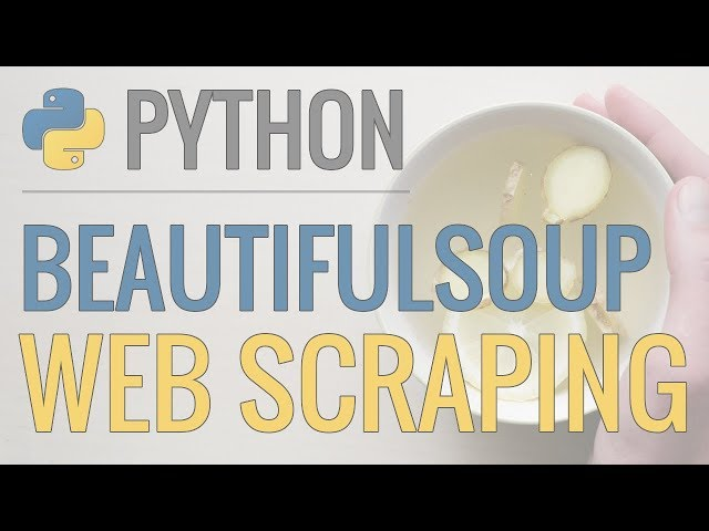 A Complete Guide to Web Scrapping with Python