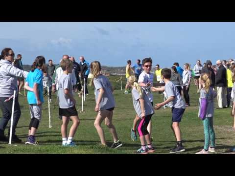 Guernsey Athletics Easter Festival 2017