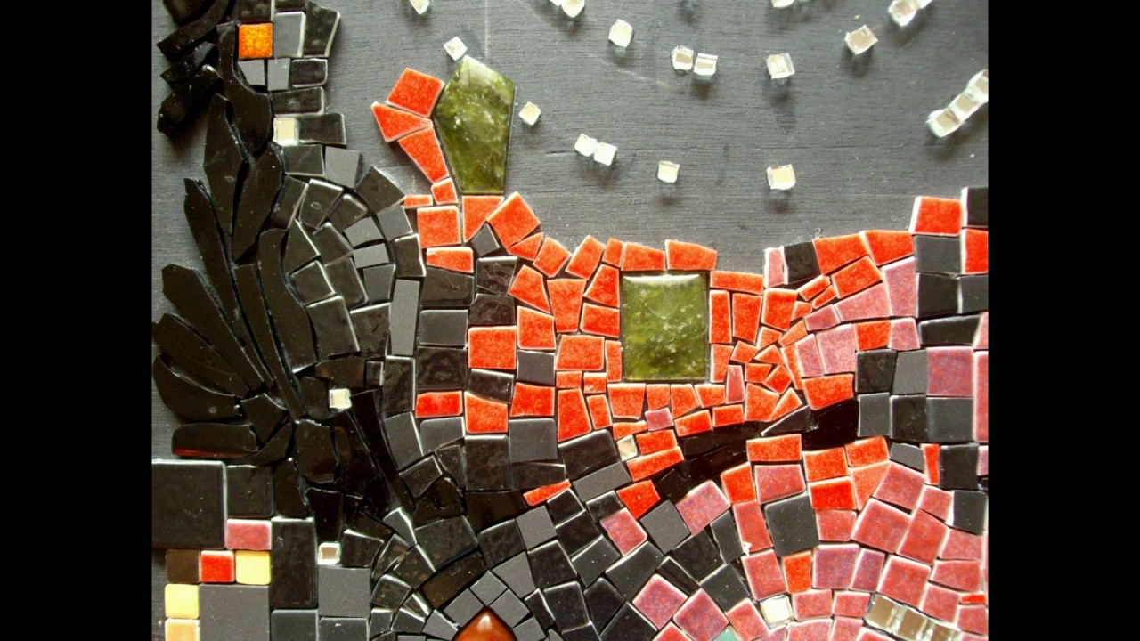 mosaique orange tv | homeisu