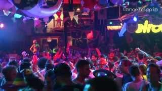 Oscar Aguilera | Elrow Ibiza, Vista Club DJ Set | DanceTrippin