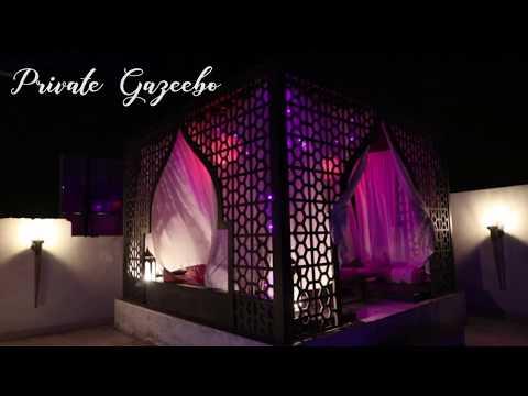 mazeh sky lounge teaser