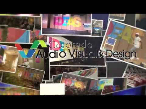 Colorado Audio Visual & Design