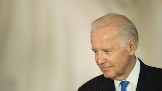 Vice President Joe Biden on the loss of his son Beau