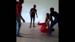 Glorious star dancers rehersal