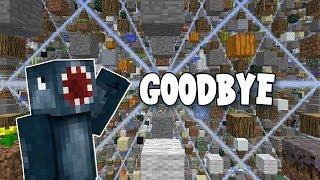 Minecraft Xbox - Sky Grid - Goodbye Sky Grid! [20]
