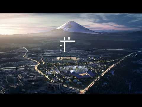 Toyota's City of the Future Weaves Autonomous Tech Into Daily Life