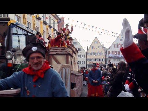 Weil der Stadt Narrensprung 2013 (Teil3)