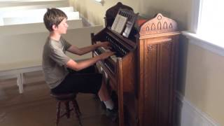 Pump Organ in Chesterfield