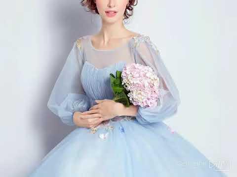 juliet-ball-gown-vintage-wedding-dress
