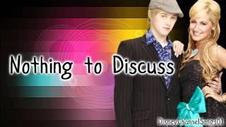 High School Musical 2 [Sharpay Evans & Ryan Evans] - Fabulous With Lyrics