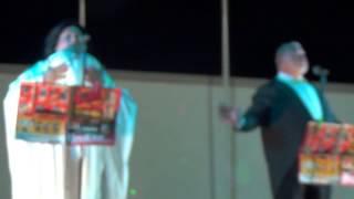 José Angel y Javi (Montserrat Caballe y Luciano Pavarotti - La Traviata) 2015 YouTube Videos