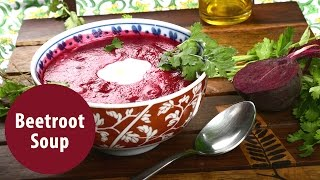 Beetroot Soup | Karkidakam Healthy Recipes | Manorama Online