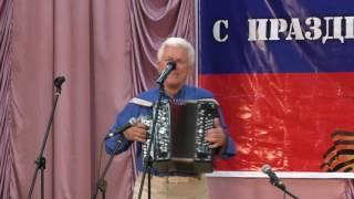 Военные песни в исполнении В  Глазунова