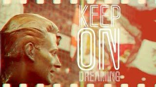 Keep on dreaming. Spartak ultras