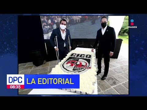 Gobernador de Querétaro se contagia por segunda vez de Covid-19   La Editorial de Pamela   DPC