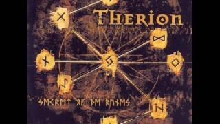 Therion - Schwarzalbenheim (Gold Der Unterwelt)