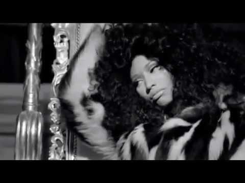 Nicki Minaj - Freedom (Clean)