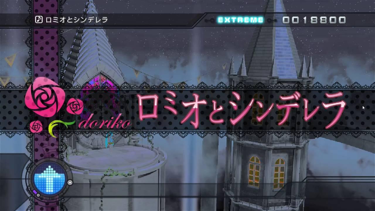 Hatsune Miku Project DIVA Dreamy Theater 2nd [NPJB00134]