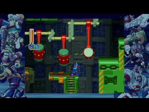 Mega Man Legacy Collection 2, Sweet Nostalgia (Part 2)  