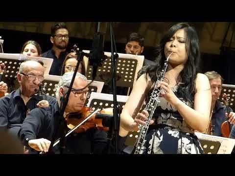 Orquesta Filarmónica de Buenos Aires-Michelle Wong, solista corno inglés-00010