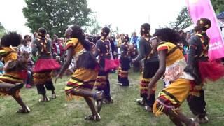 Afrikafestival 2017 Hertme