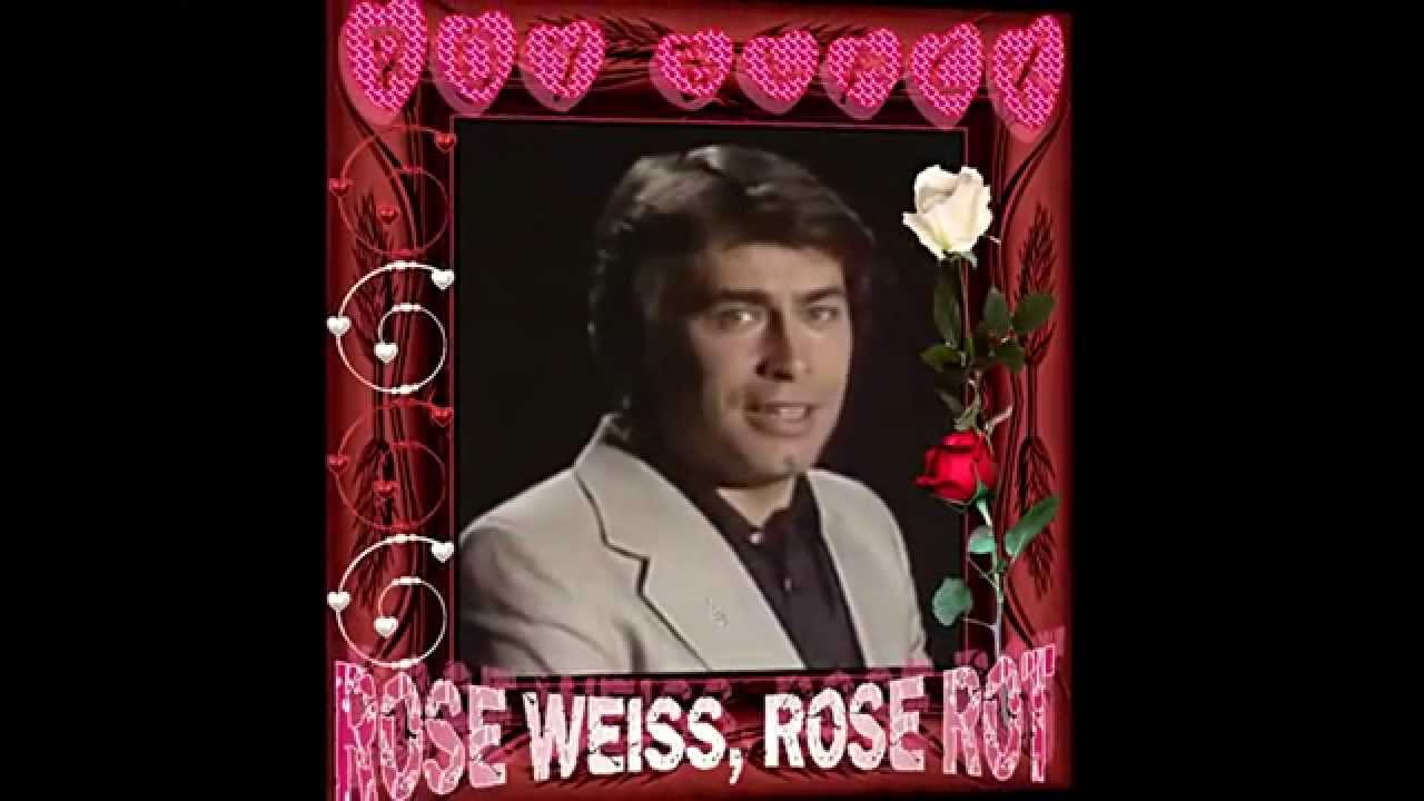 roy black rose weiss rose rot 1972 youtube. Black Bedroom Furniture Sets. Home Design Ideas