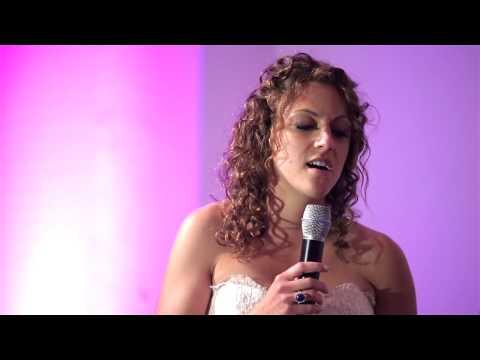Father Daughter Wedding Song (Original Music and Lyrics)-Matthew Saidel and Jessa Saidel Katan