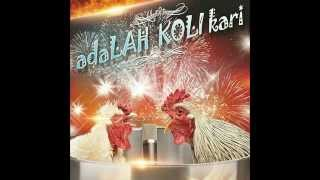 Northern Anthem - Adalah Koli Kari (Official Song)