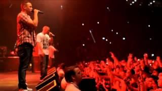 Bushido- Gibt es dich Live (HD)