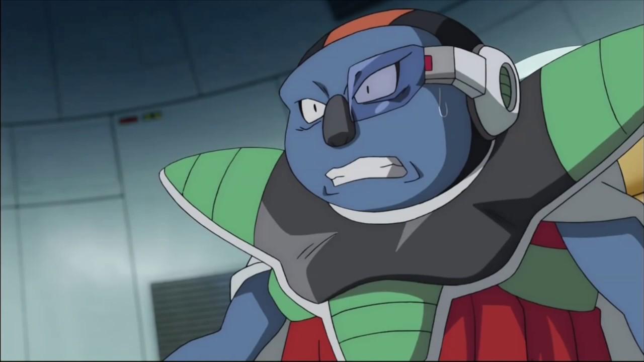 Download Toonami - Dragon Ball Super: Episode 19 Promo (HD 1080p)