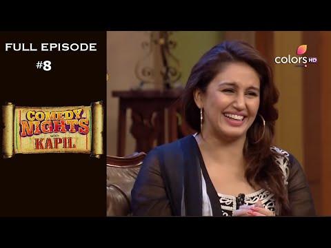 Comedy Nights with Kapil | Full Episode 8 | Huma Qureshi & Nawazzudin Siddiqui