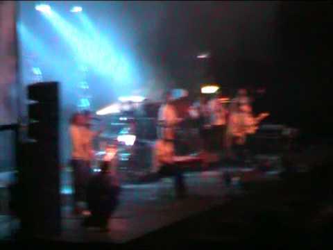 Ole Borud Backyard Party Live Stockholm 2009