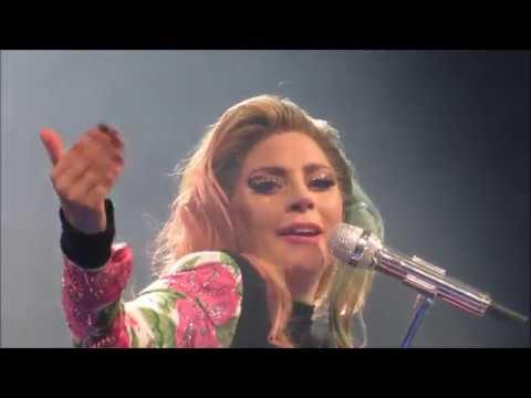 Lady Gaga - Joanne Tour - Omaha, Nebraska