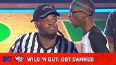 Karlous Miller Leaves Nick Cannon Running For Cover😂 ft. Goodie MobWild &#39N Out#GotDamned