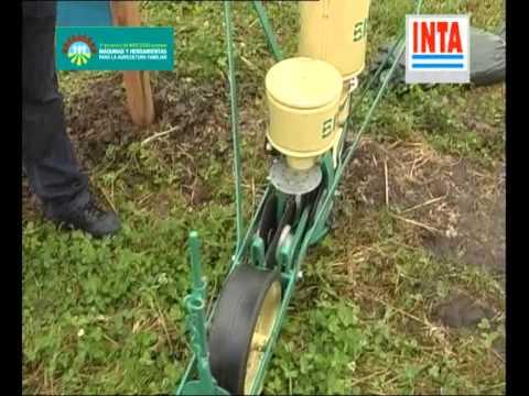 inventos caseros para la agricultura