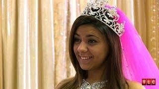 Repeat youtube video Tight Tight Tight BOOM Dress | My Big Fat American Gypsy Wedding