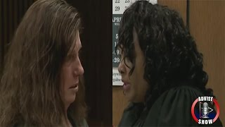 Judge Sets Woman Free After Jailing Her For Outburst During Daughters DUI Sentencing