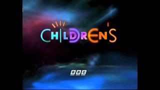 Children's BBC (CBBC) 1990s open/close idents (HD)