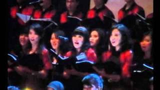"""Kembali ke Sekolah"", performed by ITB Students Orchestra @ Sabuga"