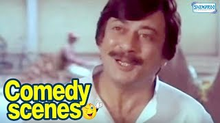 How To Skip Rent - Kannada Comedy Scenes