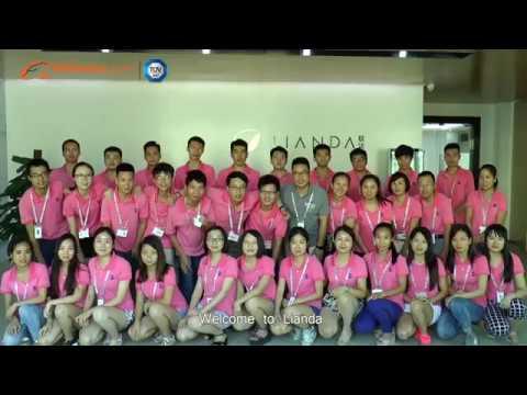 ShenZhen LianDa Technology Industrial Co., LTD. Vedio