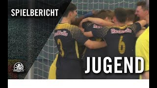 Hamburger SV U17 – Red Bull Salzburg U17 (Finale, Range Bau Cup)
